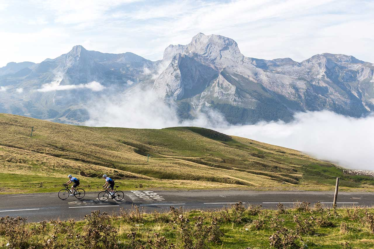 Trans-Pyrenees cycling tours_aubisque