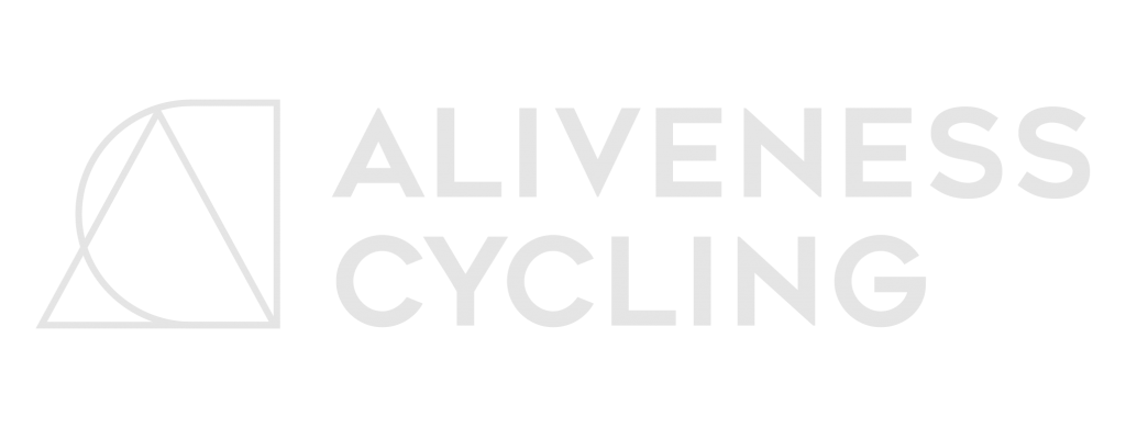 Aliveness Cycling
